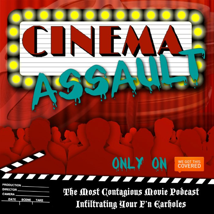 Cinema Assault Ep. 1: Smokin' Emily's Blunt