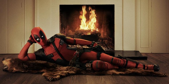 Ryan Reynolds Promises To Have Official Deadpool Trailer In Three Weeks