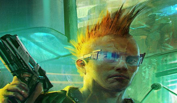 CD Projekt RED Hack Into Cyberpunk For Their New Triple-A RPG