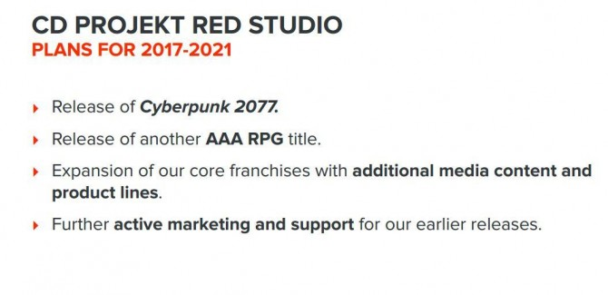 CD Projekt Red Will Follow Cyberpunk 2077 With A New RPG