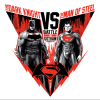 New Batman V Superman: Dawn Of Justice Promo Art Offers Best Look At New Batsuits Yet
