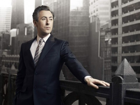 Alan Cumming Signs Three Year Extension With The Good Wife, Renewal To Follow?