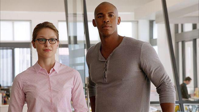 CBS Unveils Fall TV Schedule, Reveals New Supergirl Images And Synopsis