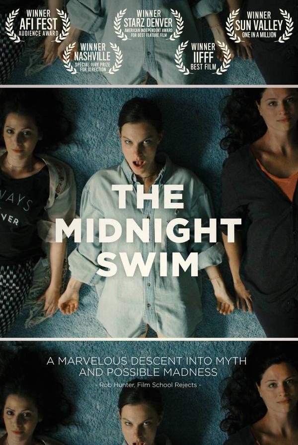 The Midnight Swim Review