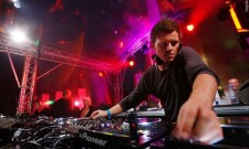 Fedde Le Grand's Cinematic Was Made For The Silver Screen