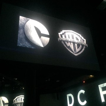 Comic-Con: WB/DC Panel - Suicide Squad Rocks The House