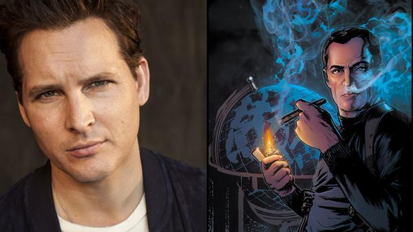 Supergirl Adds Peter Facinelli As Maxwell Lord