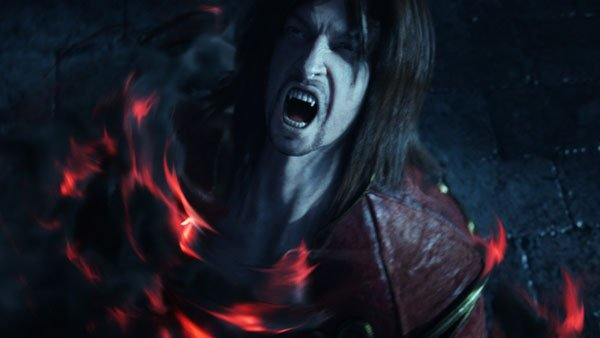 Check Out The First Dracula-Themed Developer Diary For Castlevania: Lords Of Shadow 2