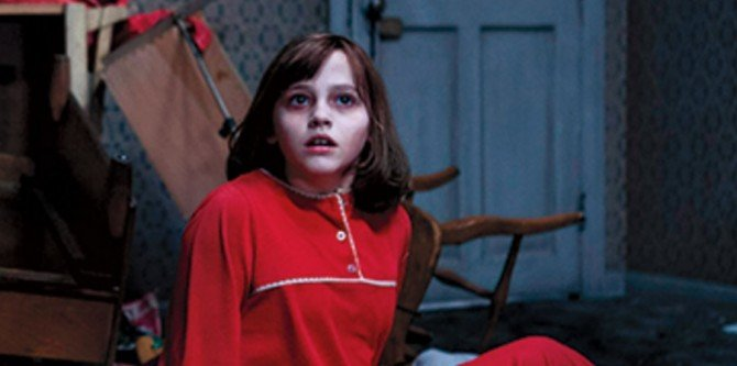 The Conjuring 3 Is A Go At New Line With David Leslie Johnson On Script Duties