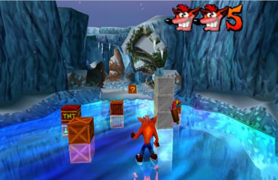 Crash Bandicoot Buyout Rumors Disproved, Activision Still In Charge