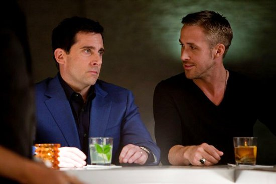 CSL2 Crazy, Stupid, Love Review