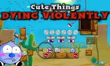 Cute Things Dying Violently Now Available On PC And Mobile