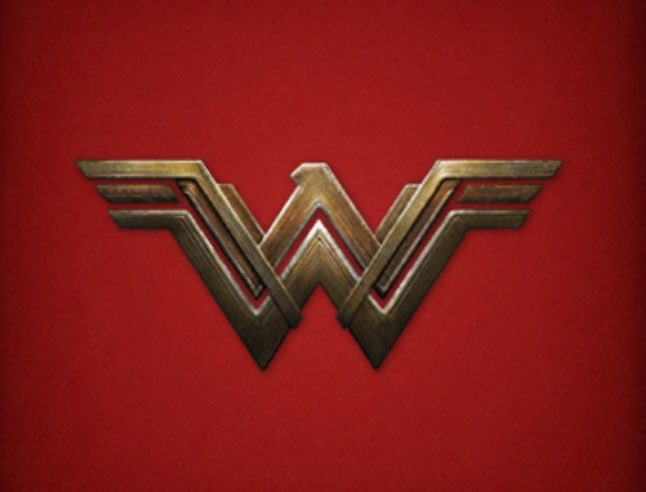 Official Wonder Woman Logo From Batman V Superman Dawn Of Justice Revealed