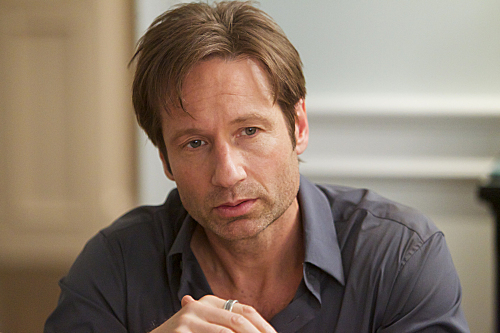 David Duchovny To Hunt Charles Manson For NBC In Aquarius