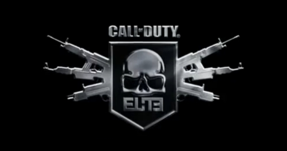 Call Of Duty Elite Officially Revealed