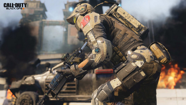 Sony Snapped Up Call Of Duty: Black Ops III Partnership Following Destiny's Success On PlayStation Platforms