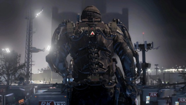 Call Of Duty: Advanced Warfare DLC Is Once Again A Timed Xbox Exclusive