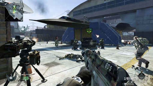 Call of Duty: Black Ops Annihilation Map Pack Out Today
