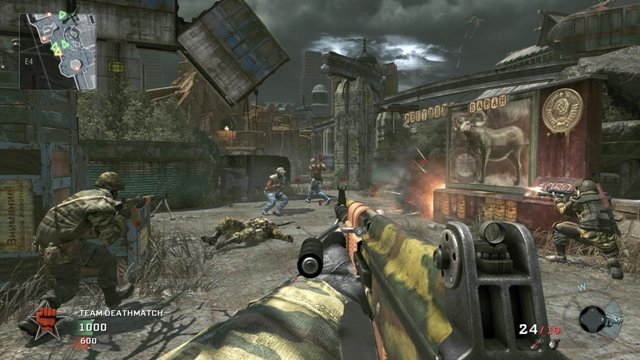 call of duty black ops map pack 2. Black Ops#39; Escalation Map