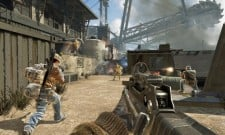 The Mute Button And The Multiplayer 'Morons'