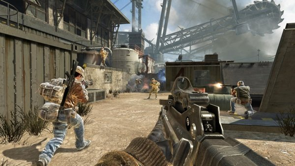 Call of Duty Black Ops Multiplayer Reveal Hands On The 5 Biggest Flaws In Online Multiplayer