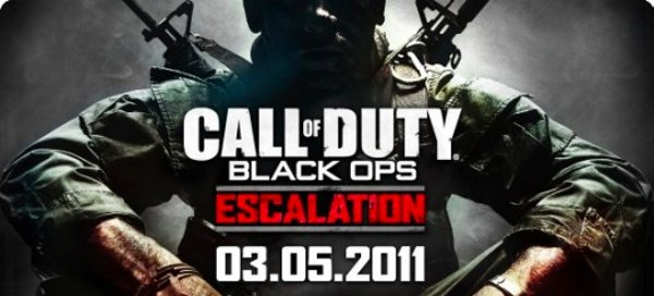 New Call Of Duty: Black Ops Escalation DLC Trailer
