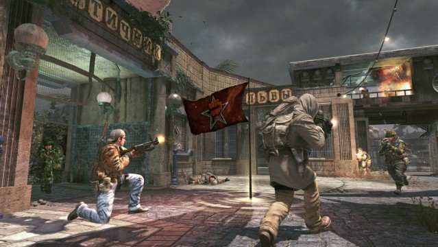 Call of Duty Black Ops capture the flag 639x360 Trendsetters: 7 Games Responsible For The Common Gameplay Mechanics We Have Today