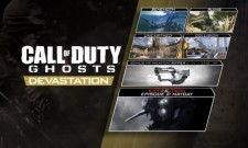 Call Of Duty: Ghosts Devastation DLC Detailed In New Video