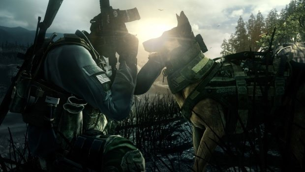 Call Of Duty: Ghosts Stats Can Transfer To Next-Gen Via CoD Account