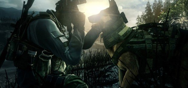 Call Of Duty: Ghosts Day One Shipments Pass $1 Billion
