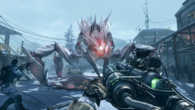 Call-of-Duty-Ghosts-Onslaught-DLC-Screenshots-see-alien-combat-fast-paced-action-and-atmospheric-campsite_breeder-battle-1024x576_1