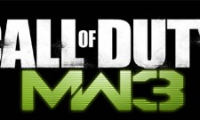 Explosive, Taunt-Including Modern Warfare 3 Launch Trailer Debuts