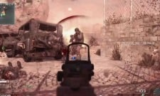 Up Close And Personal With Survival Mode From Modern Warfare 3