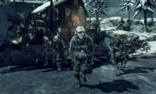 Call Of Duty: Ghosts Is Still On Top In The UK