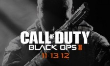 Activision Unveils Three Call Of Duty: Black Ops 2 Collector's Sets