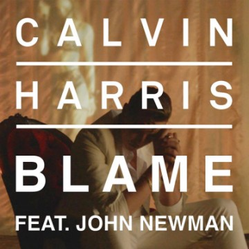 Preview 30 Seconds Of Calvin Harris' Upcoming Track Blame