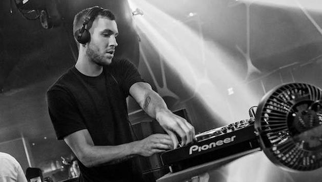Calvin Harris Offers Up Trippy Music Video For Slow Acid