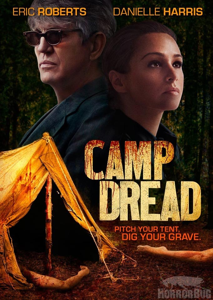 Camp Dread Review