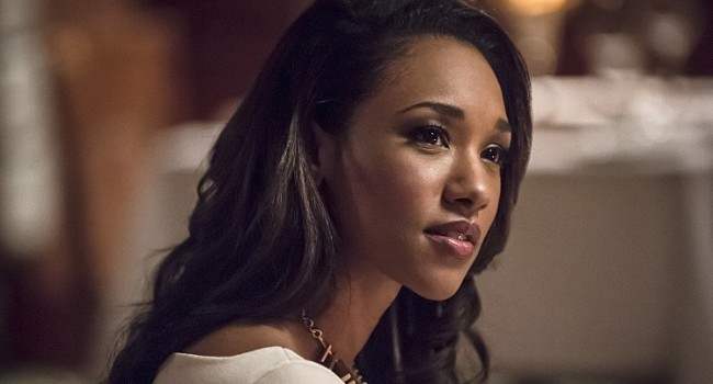 "Expect ""A Big Reveal"" For Iris West In The Flash Season Premiere"