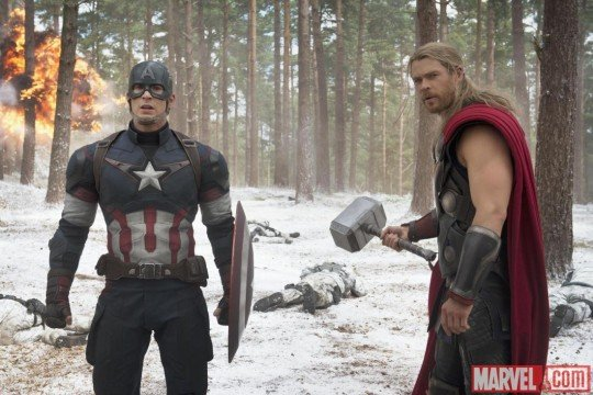Cap-Thor-Age-of-Ultron