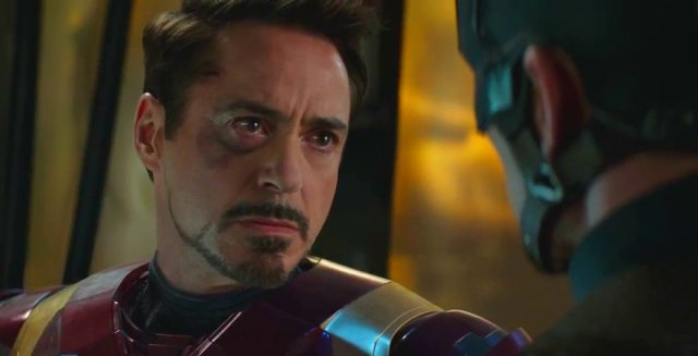 Captain America Civil War Screenshots Offer Play By Play