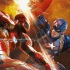 Decide Whose Side You're On With More Captain America: Civil War Promo Art