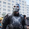 New Captain America: Civil War Images Reveal Crossbones, Martin Freeman's Character And More