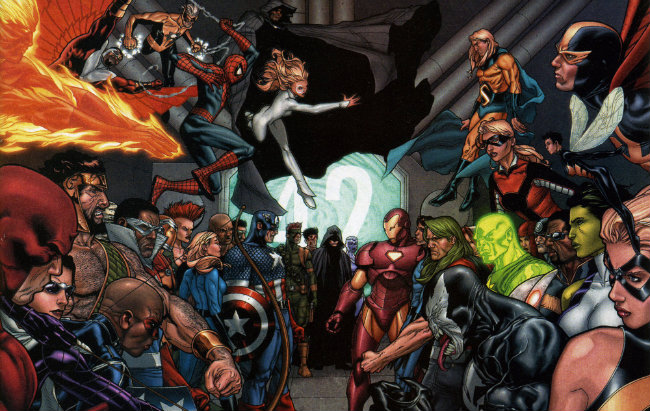 Captain America 3 Will Likely Avoid Marvel's Civil War, According To Russo Brothers