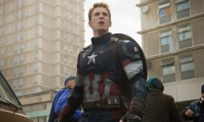 Chris Evans May Not Stay On As Captain America After Avengers: Infinity War After All