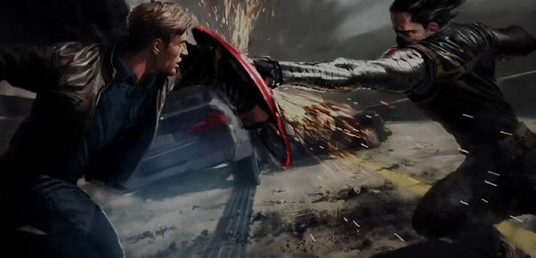 Captain America: The Winter Soldier Receives New Plot Synopsis