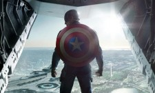 Falcon Gets His Own Captain America: The Winter Soldier Poster