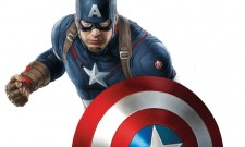 CONTEST: Win Captain America: Blu-Ray Prize Pack