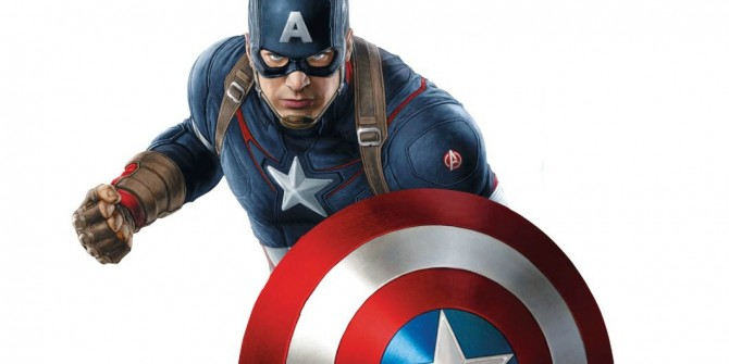 Civil War Will Bring Marvel's Captain America Trilogy To An End