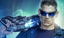 Captain Cold Finally Returns In First Look Promo For Legends Of Tomorrow Midseason Finale